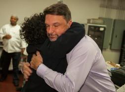 Ju'Coby & John Hug 2